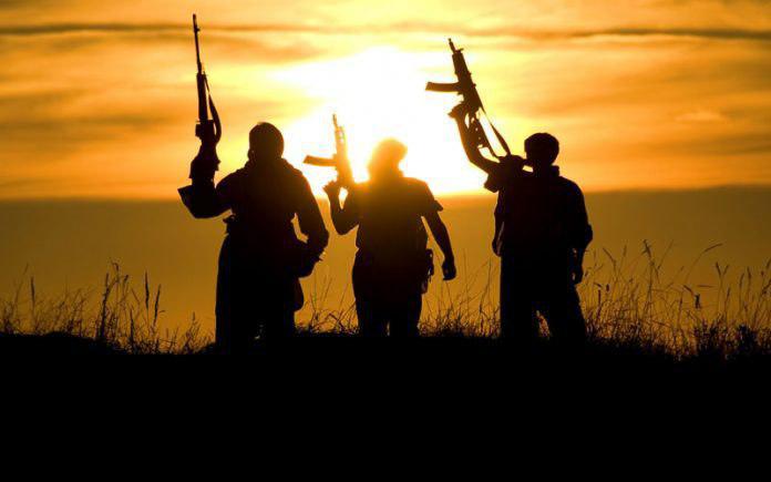 صورة كازاخستان تخصص اكثر من 800 مليار دولار لمكافحة الارهاب