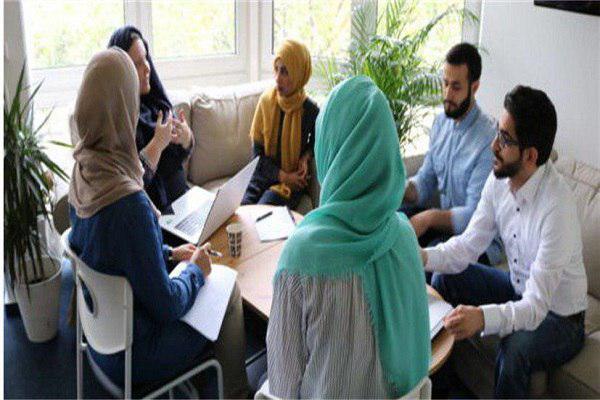 صورة برلين تستعد لاقامة المؤتمر سنوي للشباب المسلم