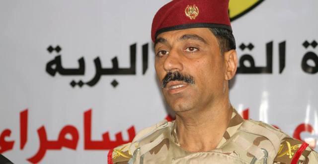 صورة بهدف تأمين زيارة استشهاد الامام الهادي عليه السلام … تعزيزات عسكرية تصل سامراء