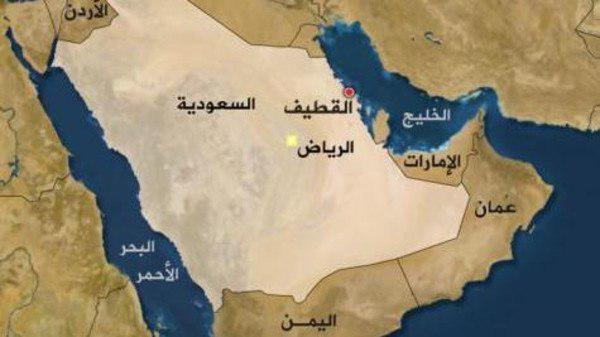 صورة كم نسبة الشيعة في السعودية؟