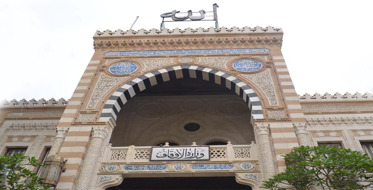 صورة إغلاق 20 ألف مسجد صغير في مصر
