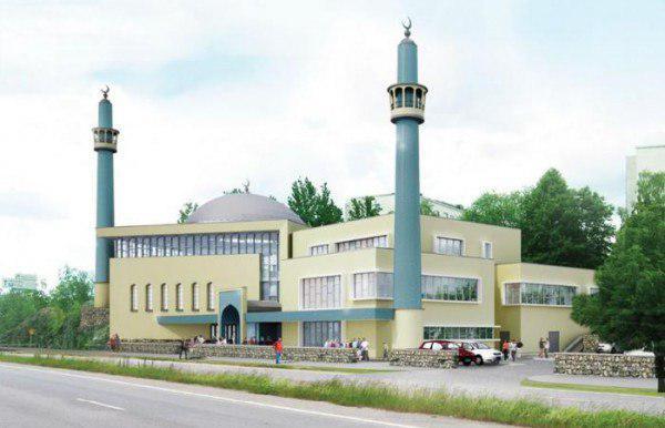 Photo of السويد تسمح لمسجد برفع الآذان