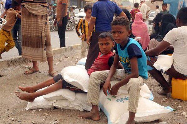 صورة الصحة العالمية: هجوم الحديدة يهدد مليونا و600 ألف يمني