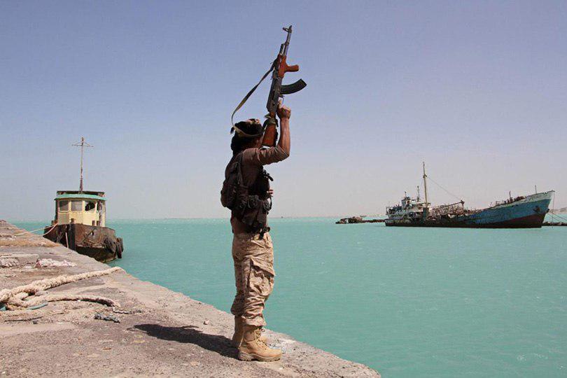 صورة العفو الدولية: قيود التحالف السعودي على الحديدة جريمة حرب