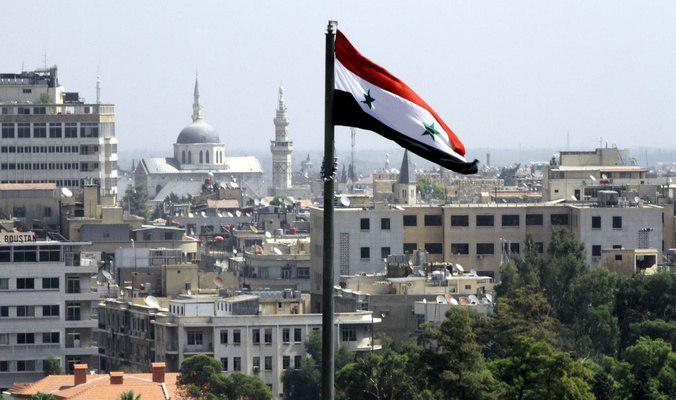 Photo of الخارجية السورية تدعو مواطنيها للعودة إلى بلدهم الأم