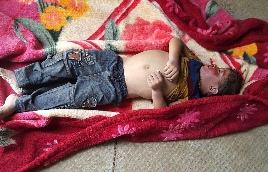 Photo of في ثاني حادثة من نوعها في العراق .. وفاة طفل من شدة الحر في كركوك