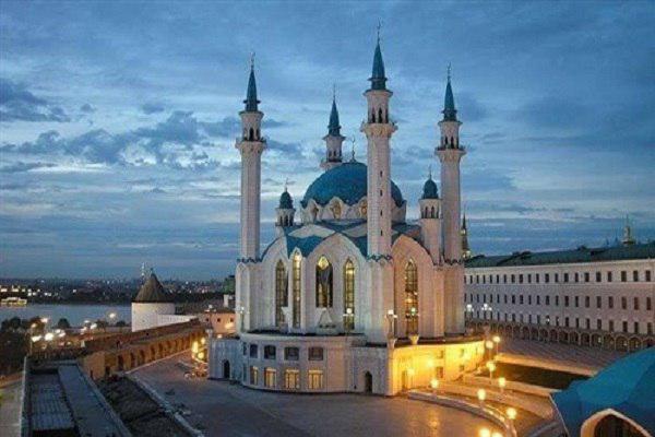 صورة إقبال كبير على مهرجان السينما الإسلامية فى روسيا