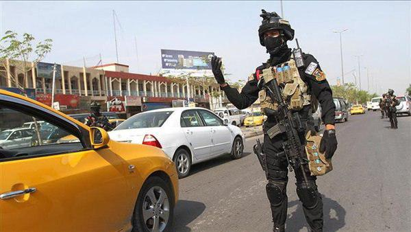 صورة الكشف عن إحباط مخطط إرهابي سمي بغزوة رمضان لاستهداف بغداد