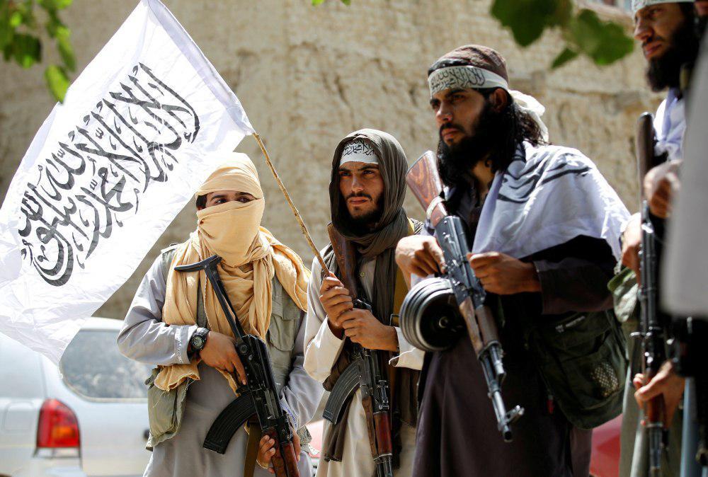 صورة أفغانستان تبحث عرض وقف لإطلاق النار مع طالبان الارهابية في عيد الأضحى