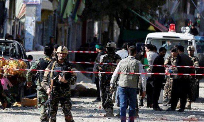 صورة ارتفاع حصيلة قتلى التفجير الانتحاري في أفغانستان إلى 14 شخصا