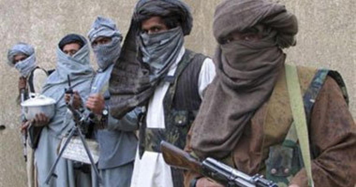 صورة طالبان الارهابية تختطف 22 مسافرًا من طريق سريع في أفغانستان