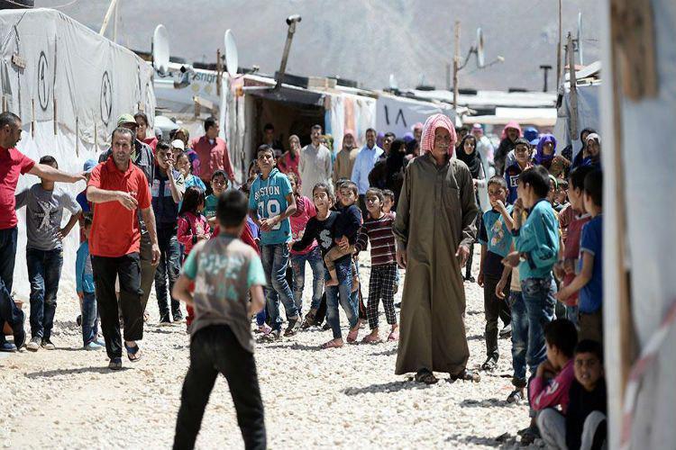 صورة 1.7 مليون سوري يرغبون بالعودة إلى وطنهم