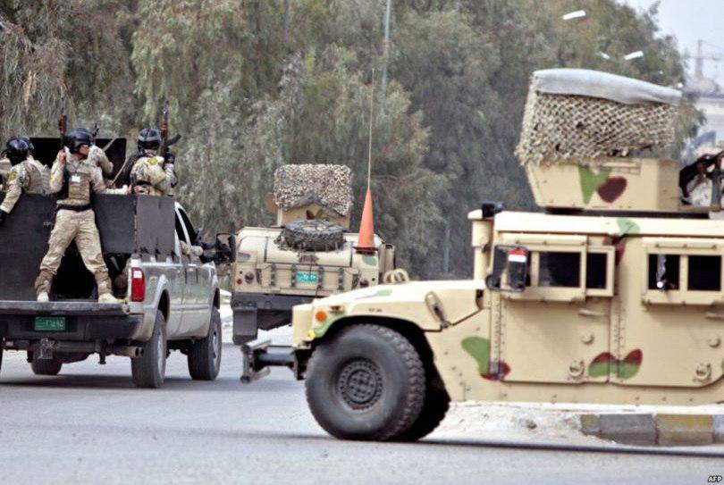 Photo of عمليات بغداد تعلن عن خطة عيد الاضحى وتؤكد عدم قطع اي طريق في العاصمة