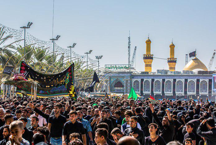 صورة وزارة البلديات تستنفر دوائرها في كربلاء استعداداً للعاشر من محرم