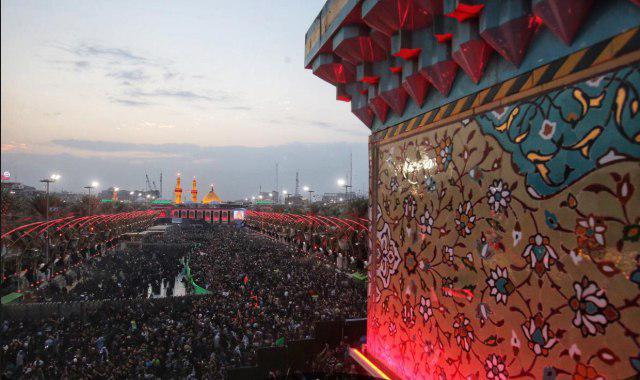 صورة الاتصالات تخفض سعر المكالمات بين العراق وإيران خلال زيارة الأربعين