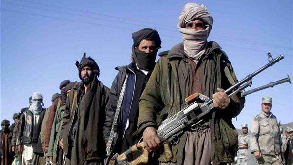 صورة أفغانستان: مصرع قيادي كبير في طالبان الارهابية و6 من مرافقيه