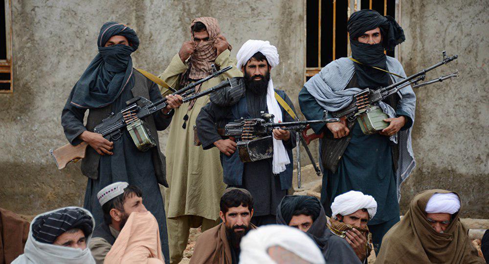 صورة مقتل 42 من ارهابيي طالبان وإصابة 40 آخرين فى عمليات لقوات الأمن الأفغانية