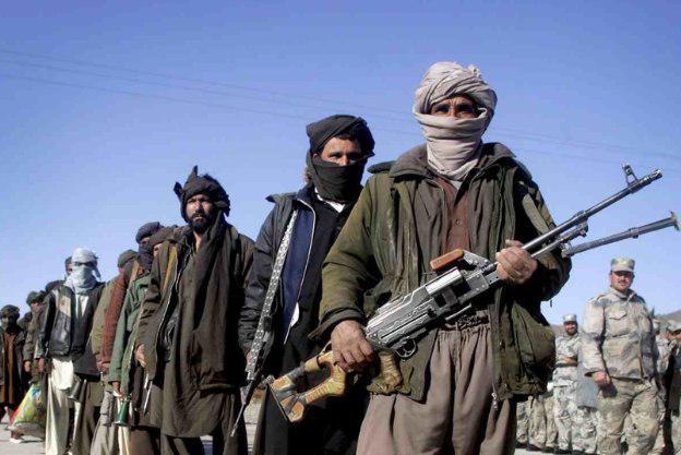Photo of مقتل الزعيم الروحي لحركة طالبان الارهابية في باكستان