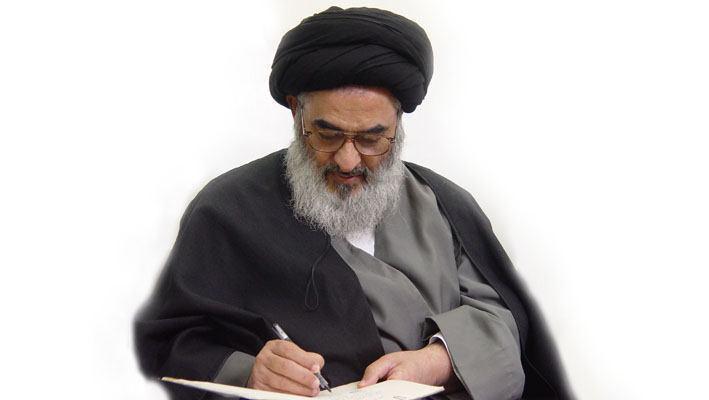 Photo of لماذا يُساء إلى النبي الأعظم .. من كتابات المرجع الشيرازي
