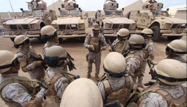 Photo of دعوات قضائية ضد الامارات بقيام قواتها بجرائم حرب في اليمن