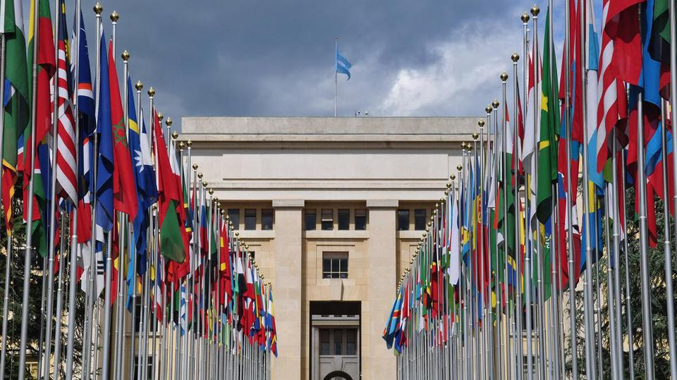 صورة مؤتمر دولي في جنيف يستمر يومين لمساعدة أفغانستان