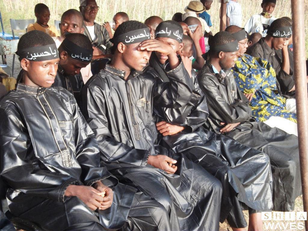صورة منظمة هيومن رايتس ووتش تحذر من قمع الشيعة في نيجيريا