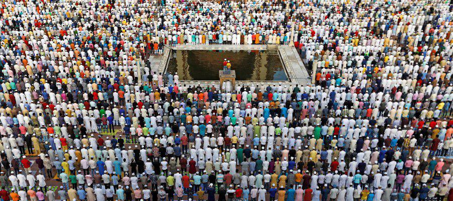 Photo of رئيس وزراء الهند يعلق على مسجد بابري الذي أثار أزمة كبيرة بين المسلمين والهندوس