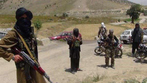 Photo of مقتل قياديين في داعش وطالبان جراء غارات أمريكية في أفغانستان