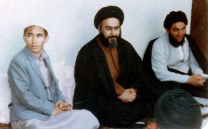 صورة شذرات من سيرة المفكر الاسلامي الكبير آية الله السيد حسن الشيرازي قدس سره في ذكرى شهادته