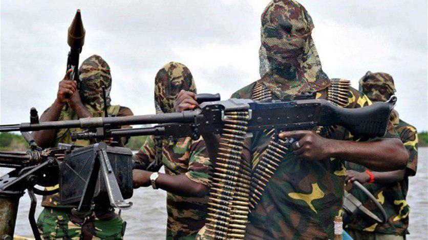 صورة مقتل خمسة اشخاص وخطف تسعة في هجمات لبوكو حرام الارهابية في تشاد