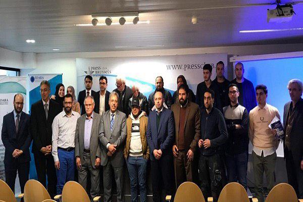 صورة دعوات في بروكسل لتعزيز التواصل مع الشباب المسلم في أوروبا لحمايتهم من التطرف