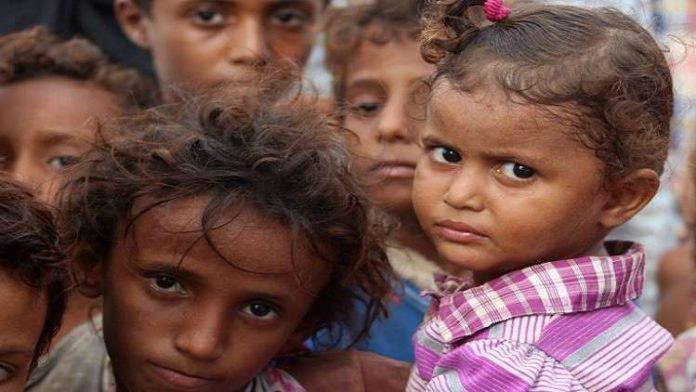 صورة الأمم المتحدة: ثمانية أطفال يمنيون يقتلون أو يصابون يوميا رغم الهدنة