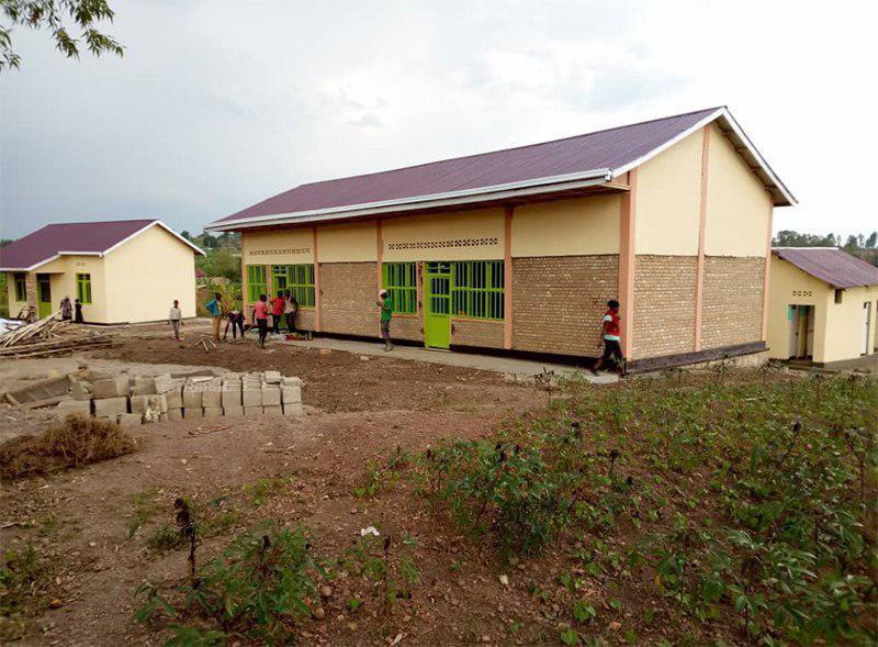صورة لجنة سيد الشهداء العالمية تؤسّس أوّل مركز إسلامي في جمهورية رواندا (صور)