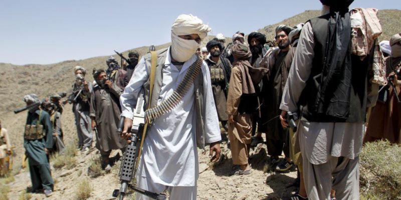 صورة مقتل وإصابة 8 من مسلحى طالبان فى اشتباك مع الشرطة جنوبى أفغانستان