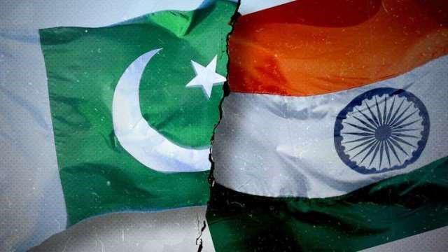 صورة مقتل ثلاثة باكستانيين بقصف من الجانب الهندي في كشمير