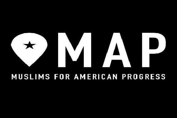 صورة تنظیم مؤتمر للكتاب المسلمین المعاصرين في أمریکا