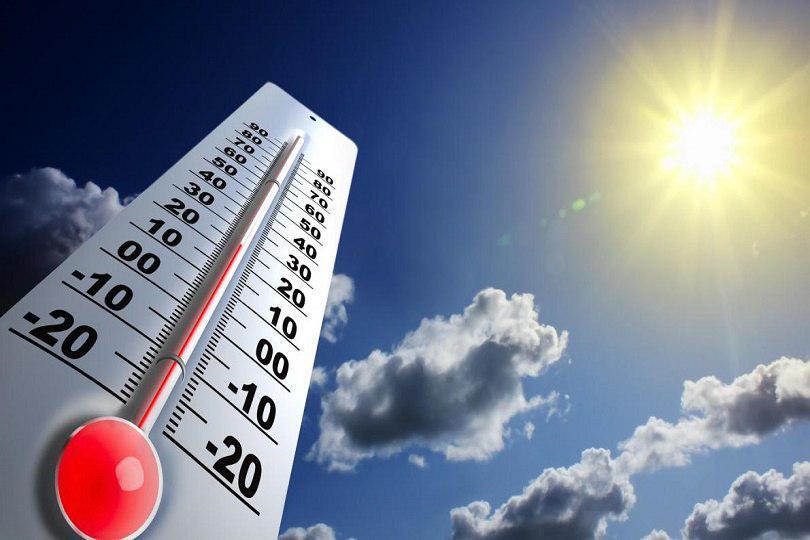 Photo of ارتفاع ملموس في درجات الحرارة اول أيام شهر رمضان العظيم