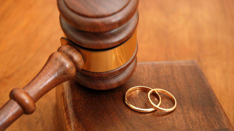 صورة العراق: تسجيل 24088 حالة طلاق في الاشهر الاولى سنة 2019