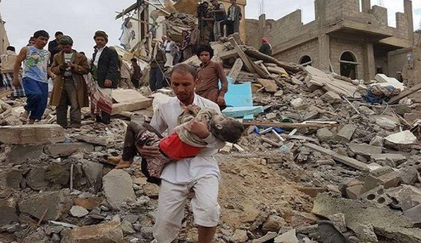 صورة مسؤول يمني: جرائم السعودية والإمارات ستعرض على القضاء الدولي قريبا