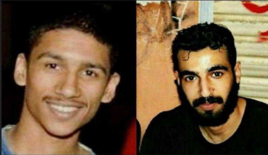 صورة منظمات حقوقية تدعو البحرين الى اسقاط حكم الإعدام بحق العرب والملالي