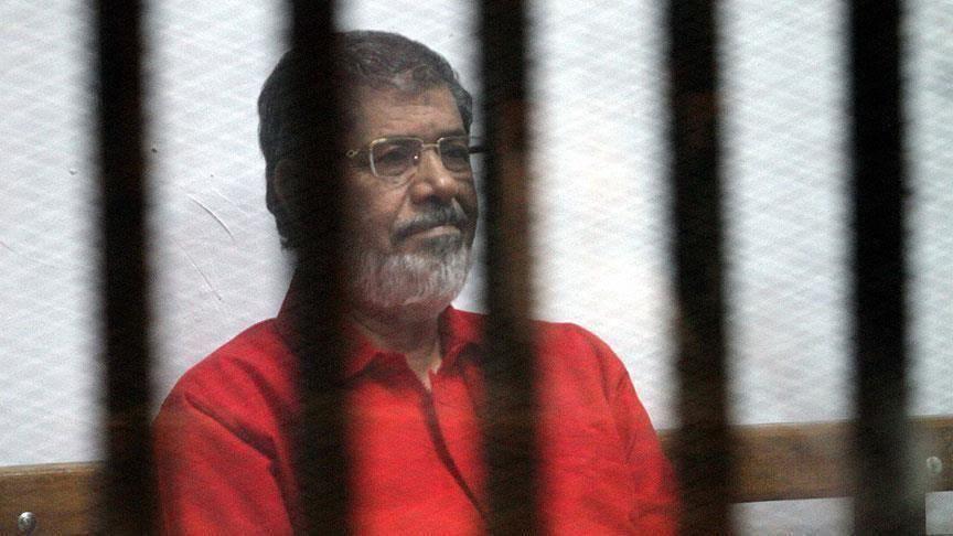 صورة نجل مرسي يقر بجريمة قتل الشهيد الشيخ محمد شحاته