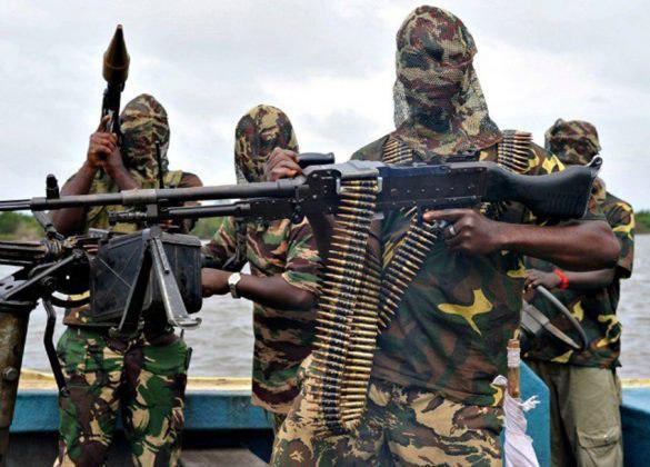 صورة تشاد: مقتل 11 عسكريا بهجوم لبوكو حرام الارهابية