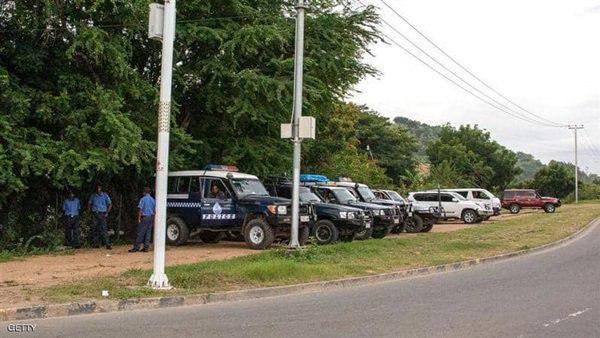 صورة مقتل 15 امراة وطفلا باعمال عنف قبلية في بابوا غينيا الجديدة