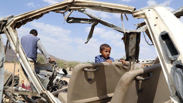 Photo of الأمم المتحدة تبقي التحالف السعودي على اللائحة السوداء لانتهاكه حقوق الأطفال في اليمن