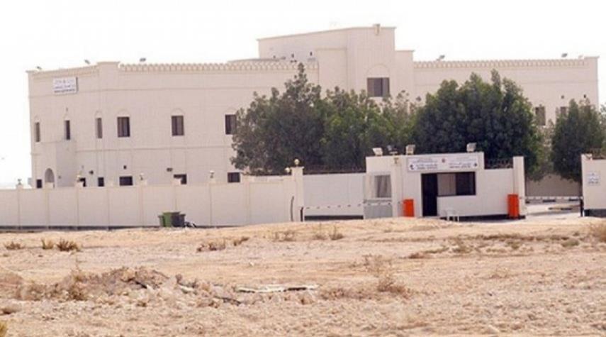 صورة البحرين.. نقل عدد من معتقلي الرأي للمشافي نتيجة التعذيب