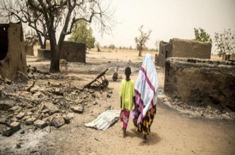صورة اليونيسف تحذر من زيادة حادة في عمليات القتل والتشويه ضد الأطفال في مالي