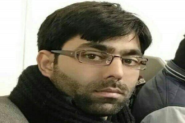 صورة مطالبة برفع حظر إقامة مجالس العزاء الحسینیة في کشمیر