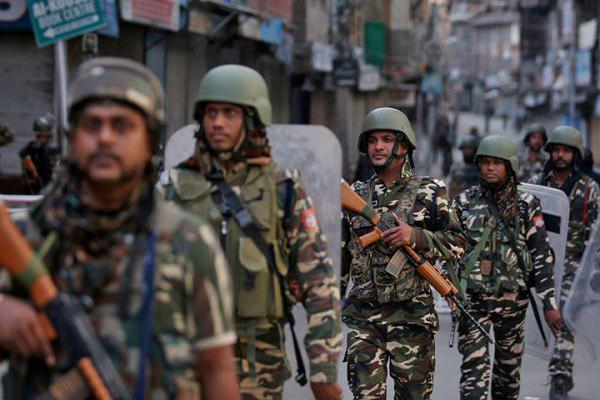 صورة أكثر من 50 دولة تطالب الهند بوقف انتهاك حقوق الإنسان بكشمير