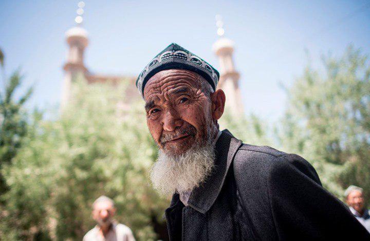 صورة واشنطن بوست: مسلمو الصين يواجهون إبادة ثقافية كل يوم