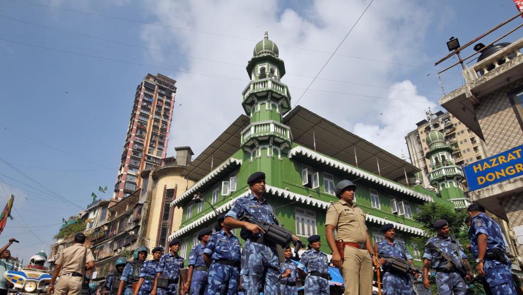 صورة واشنطن بوست: محكمة بالهند تؤيد رؤية يمينية تجعل المسلمين مواطنين من الدرجة الثانية